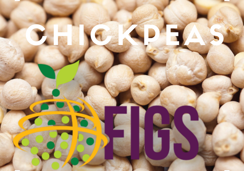 Chickpea FIGS sets in the AGG